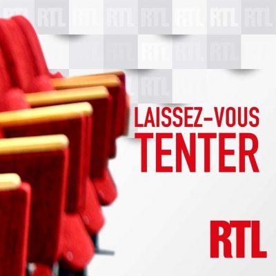 Laissez-vous tenter RTL