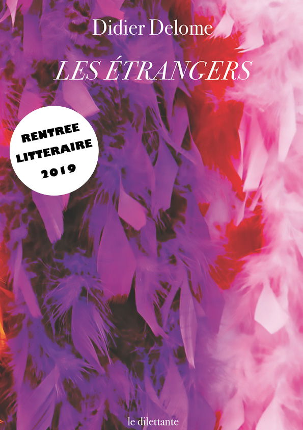 Rentrée littéraire 2019 !