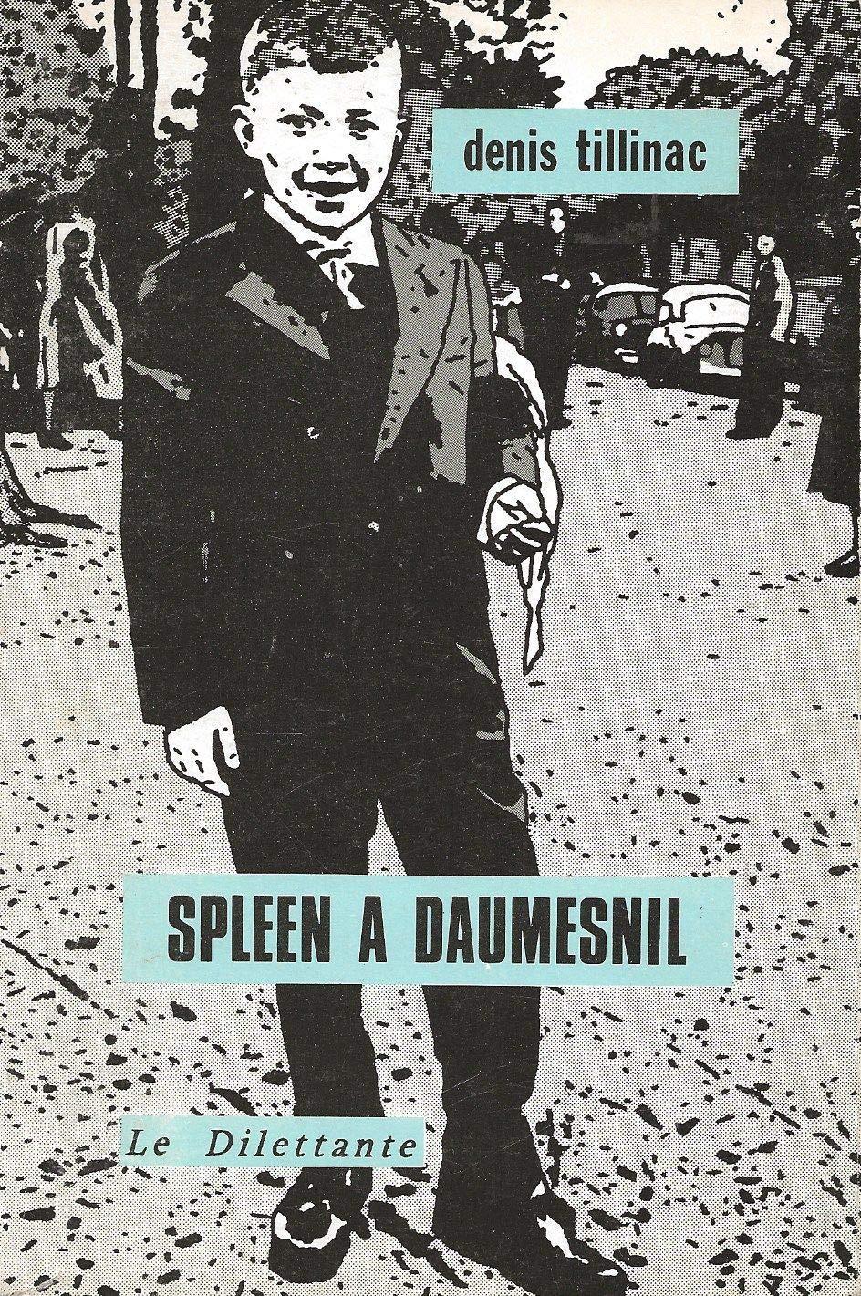 Spleen à Daumesnil