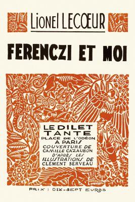 Lecoeur Ferenczi et moi